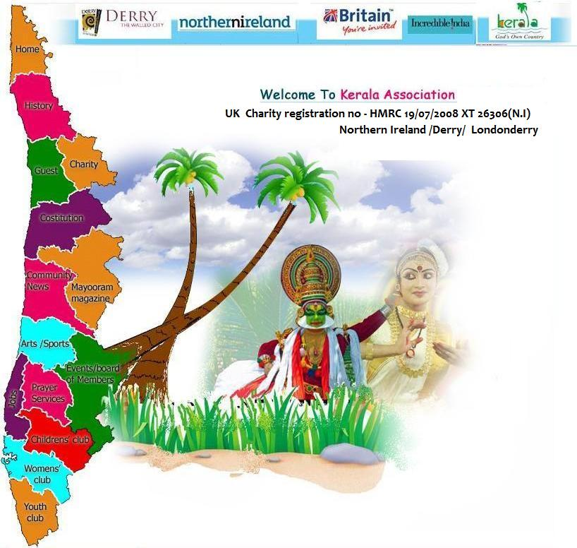 kerala association uk